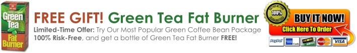 Buy Green Coffee Extract